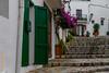 Ibiza (Edi Bähler) Tags: architektur bauwerk bauwerkdetail blüte fassade gasse gebäude ibiza pflanze spanien treppe architecture blossom building facade plant stairs structure structuredetail nikond5 28300mmf3556