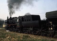 BR50 near Schrozberg