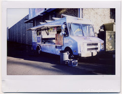292366  19 October 2016  #TacoTrucksOnEveryCorner (Doug Churchill) Tags: 365 366 fujiinstax300 instax instaxwide project project366 tacotruck
