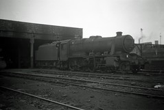 03 8A Edge Hill (Liverpool) 48168 img484 (Clementinos2009) Tags: steamlocomotives northernengland 1968 8aedgehillliverpool 48168