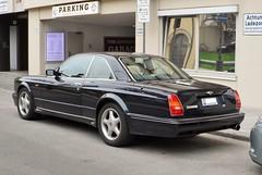Bentley Continental T 1996-2002 (adr.vesa) Tags: bentley continental continentalt bentleycontinentalt