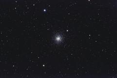 The Globular Star Cluster M15 (Latent0Image) Tags: m15 globularcluster starcluster pegasus qhy qhy5iii178c stellarvue sv80st2