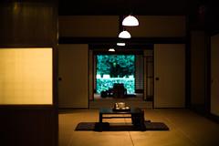 like ozu (N.sino) Tags: m9 nokton50mmf11 tatami chabudai yasujiroozu