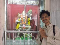 Bhaktidhama-Nasik-40 (umakant Mishra) Tags: bhaktidham bhaktidhamtemple bhaktidhamtrust godavaririver maharastra nashik pasupatinathtemple soubhagyalaxmimishra touristspot umakantmishra