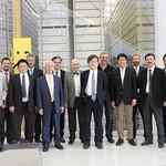 Nagoya Delegation