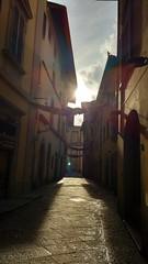 Prato alley