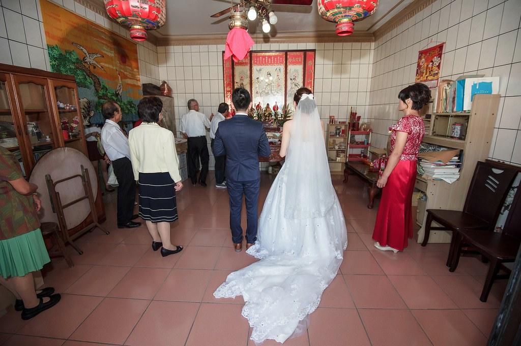 074新竹華麗雅緻婚禮拍攝