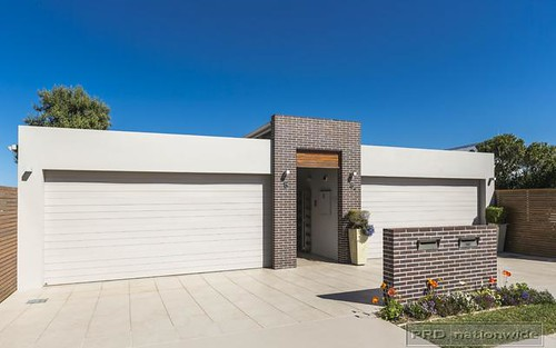 8 Lemnos Parade, The Hill NSW 2300