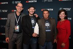 43North Awards (LtGovHochulNY) Tags: 43north buffalo buffalonewyork lieutenantgovernorkathyhochul kathyhochul byronbrown mayorbyronbrown