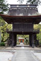 Erin-ji (mensore) Tags:  erinji temple