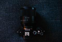 Sony A7s + Sony FE 50mm f/1.4 ZA (Joel Vergara Photography) Tags: sonya7 sonya7s sonyalpha sonyalpha7 ilce7b vscopresets sonyfelenses sonyfe50mmf14za zeisssonnar zeisslenses sonyalphacamera cameraporn equipment whatsinmybag photographer mirrorlesscamera