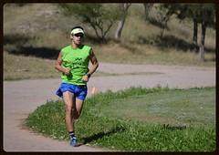 Miguel Márquez (magnum 257 triatlon slp) Tags: miguel márquez triathlete triatleta slp méxico magnum aniversario triatlon triathlon run pista