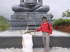 Anjaneri-Shantinath-Jain-12 (umakant Mishra) Tags: anjanagiri anjaneri anjneri digambarjaintemple jainteertha nashik parswanath shantinathdigambarjain soubhagyalaxmimishra touristspot trambakeswar tryambakeswar umakantmishra