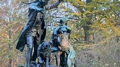 20161112_152517_HDR (uweschami) Tags: berlin mitte stadtmitte waschmaschine bundespresidialamt bundeskanzleramt siegessäule tiergarten park monument spree hauptbahnhof