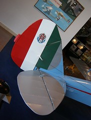 """Caproni Ca.100 4 • <a style=""""font-size:0.8em;"""" href=""""http://www.flickr.com/photos/81723459@N04/30660005911/"""" target=""""_blank"""">View on Flickr</a>"""