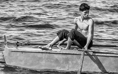 Young Filipino Fisherman on an outrigger. (FotoGrazio) Tags: freetodownload asian inshape composition cute water fotograzio young digitalphotography capture gwapo man abs trim photography fit sittingonaboat boat lifeinthephilippines freeimage portraiture portrait socialdocumentary youngman waynesgrazio explore pacificislanders people worldphotographer shirtless californiaphotographer artofphotography philippines documentaryphotography photographersinsandiego sandiegophotographer flickr internationalphotographers 500px freepicture beautiful downloadforfree pinoy photographersincalifornia filipino photographicart handsome photoshoot male waynegrazio fisherman