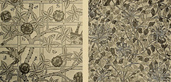 """Image from page 406 of """"Decorative textiles an illustrated book on coverings for furniture, walls and floors, such as damasks, brocades and velvets, tapestries, laces, embroideries, chintzes, cretonnes, drapery and furnishings trimmings, wall papers, auto (Precision Machining China Manufacturer) Tags: automobile book brocades chintzes coverings cretonnes damasks decorative drapery embroideries floors from furnishings furniture illustrated image laces page papers such tapestries textiles trimmings velvets wall walls"""