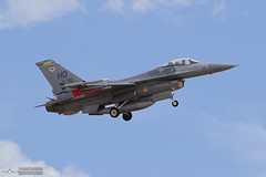 USAF F-16C block 42 #90-0751 from the 311th FS (PhantomPhan1974 Photography) Tags: usaff16cblock42900751fromthe311thfs usaf f16c block42 90751 900751 hollomanafb phancon2016 phancon lockheedmartin alamogordo newmexico fightingfalcon
