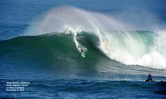 MIGUEL WELSH en LA VACA / 8945WGH (Rafael González de Riancho (Lunada) / Rafa Rianch) Tags: surf surfing waves olas vagues ondas beach playa lavaca cantabria elbocal life action movimiento mar mer sea spain