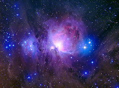 M42 AT65EDQ (Dwilliams851) Tags: m42 orion nebula refractor telescope chile at65edq