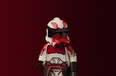 Commander Thorn (NVOP4) Tags: profile phase2 hammer universe marvel thor trooper shock guard security coruscant thorn commander clone starwars lego