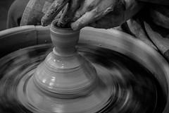 DSC_0195 (chancybrun) Tags: ceramica raku mamm campos de gutierrez arte art arcilla creativo