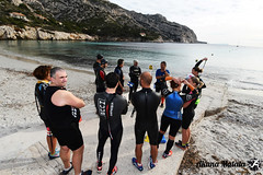 AKU_6665 (Large) (akunamatata) Tags: swimrun initiation découverte sormiou novembre 2016 parc calanques