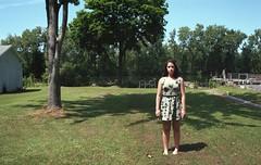 Kara (jonesrachel920) Tags: july 4th 35mm negative scan film kara people macedon ny