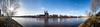 city silhouette (diwan) Tags: germany deutschland sachsenanhalt saxonyanhalt magdeburg city stadt place rotehorn river elbe magdeburgerdom cathedral silhouette himmel sky outdoor roundabout panoramix panorama stitch ptgui spiegelreflexkamera fotogruppe fotogruppemagdeburg canoneos650d canon eos 2016 geotagged geo:lon=11639376 geo:lat=52123884