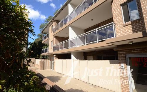 20/2-6 Howard Avenue, Northmead NSW 2152