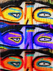 Leit hold´s z`saame (Marco Braun) Tags: auge graffiti streetart bunt farbig couelures eye yeux paris francefrankreich eyes augen oculus 眼睛 ojo 目 め œil глазок oog عَين