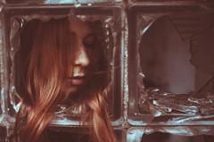 Manja. (Martin Neuhof   martin-neuhof.com) Tags: girl freckles portrait redhead