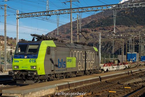 BLS Cargo Traxx 485 015-2