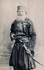 #Bogdan Zimonjic, Serbian military commander who fought in two Herzegovina uprisings, circa 1905. [450 x 512] #history #retro #vintage #dh #HistoryPorn http://ift.tt/2gzZg4B (Histolines) Tags: histolines history timeline retro vinatage bogdan zimonjic serbian military commander who fought two herzegovina uprisings circa 1905 450 x 512 vintage dh historyporn httpifttt2gzzg4b