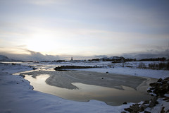 Brennsholmen (dataichi) Tags: travel snow tourism nature norway canon north destination canon5d northern norvge