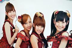 AKB48 (jpellgen (@1179_jp)) Tags: street girls music japan shopping japanese march spring nikon idol singers nippon osaka 1855mm nikkor kansai nihon shinsaibashi 2012 kinki shinsaibashisuji akb48 d3100