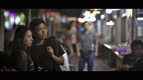 Women are ever fickle and changeable (banana_q) street girls food night photoshop prime nikon women singapore chinatown asians dof shot bokeh candid streetphotography 85mm stall explore f2 cinematic 169 tones frontpage select lightroom 18d april25 no17 d90