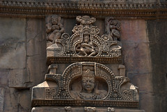 Parasurameswar Temple (VinayakH) Tags: sculpture india religious temple shrine buddhist shiva hindu nataraja orissa bhubaneshwar sahasralingam odisha parasurameswar parasurameswartemple saivapasupata