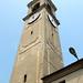2005 - Il campanile prima dei restauri