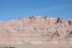Badlands National Park-8601 (hpimentel2010) Tags: southdakota mountrushmore rapidcity badlandsnationalpark crazyhorse custernationalpark spring2013