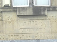 Tottington [1913] (May13) (Co-operative Stores) Tags: bury coop 2013