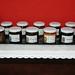 ... ampia scelta di marmellate genuine di produzione propria...