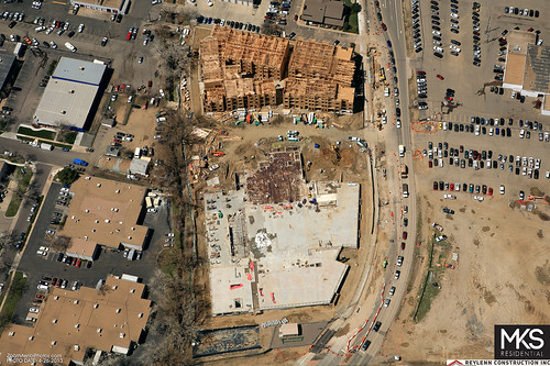 Photo - Boulder Junction Aerial (April 2013)