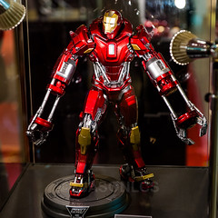 Iron Man 3 (2013) - 159 (jasonlcs2008) Tags: toy toys singapore ironman tony marvel stark hottoys 2013 2470mmf28g ironman3