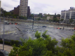Record by Always E-mail, 2013-05-25 18:11:40 (atlanticyardswebcam03) Tags: newyork brooklyn prospectheights deanstreet vanderbiltavenue atlanticyards forestcityratner block1129