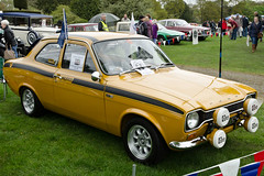 Ford Escort 1600GT Mexico