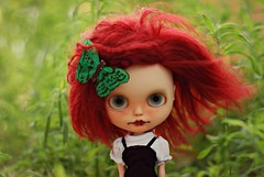 Miss Ivy