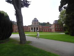 a walk in the park (Peter Schler) Tags: awalkinthepark badoeynhausen kurpark