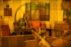 LAS CANTERAS, HOTEL, ESPERAS (A.R.R.E.) Tags: