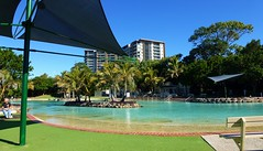 Redcliffe,Queensland,Australia (scinta1) Tags: water pool brisbane queensland redcliffe 2013